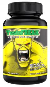 Goliath Labs TestoFreak (60 капс.)