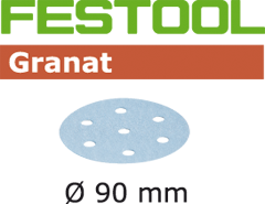 Шлифовальные круги STF D90/6 P100 GR/100