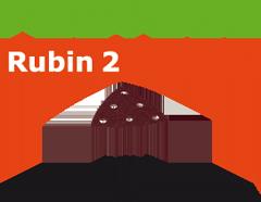 Шлифовальные листы STF V93/6 P180 RU2/50