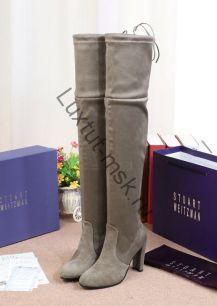 Ботфорты Stuart Weitzman (Каб. 9 см)