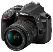 Nikon D3400 Kit 18-55vr
