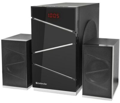 Акция!!! Акустическая 2.1 система G50 50Вт, Bluetooth, FM/MP3/SD/USB