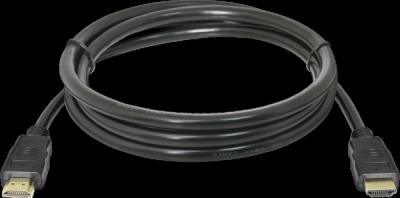 Цифровой кабель HDMI-05 HDMI M-M, ver 1.4, 1.5 м