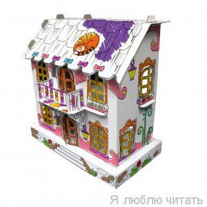 Кукольный домик Джульетты