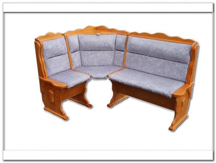 Угловой диван Шерлок