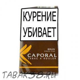 Табак сигаретный Mac Baren Caporal Coupe Fine Brun 30гр