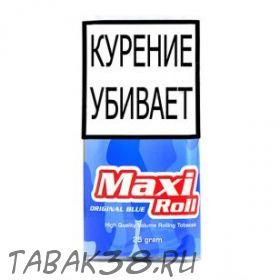 Табак сигаретный Mac Baren Maxi Roll Original  Blue 25 гр