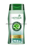 Шампунь-кондиционер против перхоти Биотик Ниим   Biotique Bio Margosa Anti-Dandruff Shampoo & Conditioner