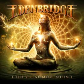 EDENBRIDGE - The Great Momentum [digi]