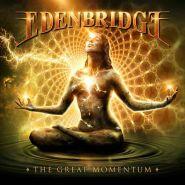 EDENBRIDGE - The Great Momentum [digi]