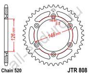 JTR 808.50