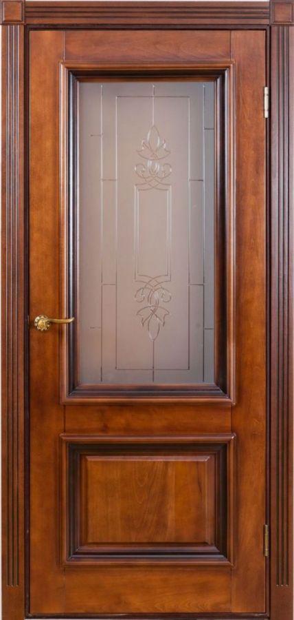 Дверное полотно Legno-1S