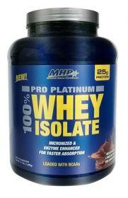 MHP 100% Whey Isolate Pro Platinum (1364 гр.)