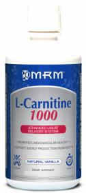 MRM L-Carnitine 1000 (503 мл.)