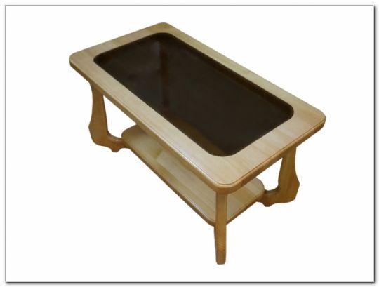 Стол Тонго (стекло)