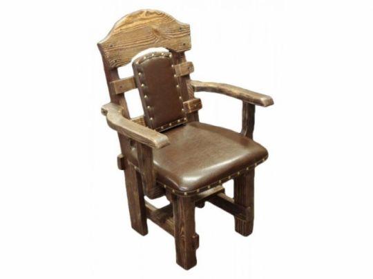 Стул-кресло Баскервиль