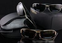 Очки солнцезащитные Porsche Design Polaroid P8485 с поляризацией