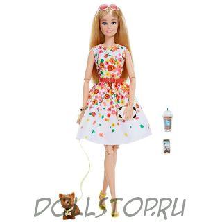 коллекционная кукла Барби Лук Прелесть Парка - The Barbie Look Barbie Doll - Park Pretty