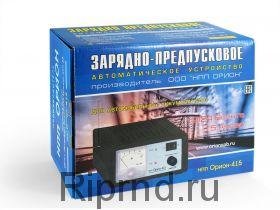 Зарядное устройство Орион 415