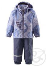 Детский Комплект куртка/брюки Lassie by Reima', цвет: голубой