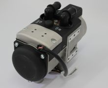 Бинар 5S (дизель/бензин) + модем SIMCOM2
