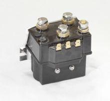 Контактор (соленоид) для автомобильных лебедок, 12В