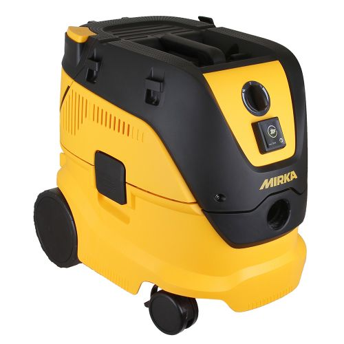 Пылеудаляющее устройство Mirka DE 1230 L PC 230В