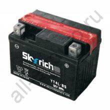 SKYRICH YTX4L-BS
