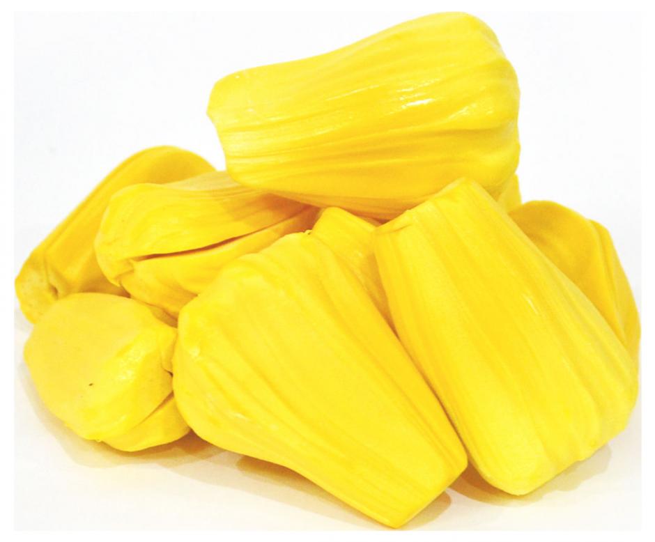 Джекфрут очищенный фасованный