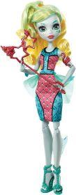 Кукла Лагуна Блю (Lagoona Blue), серия Буникальные танцы, MONSTER HIGH