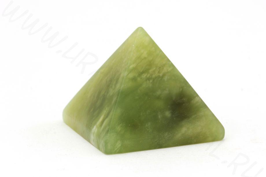 Пирамида - Жад