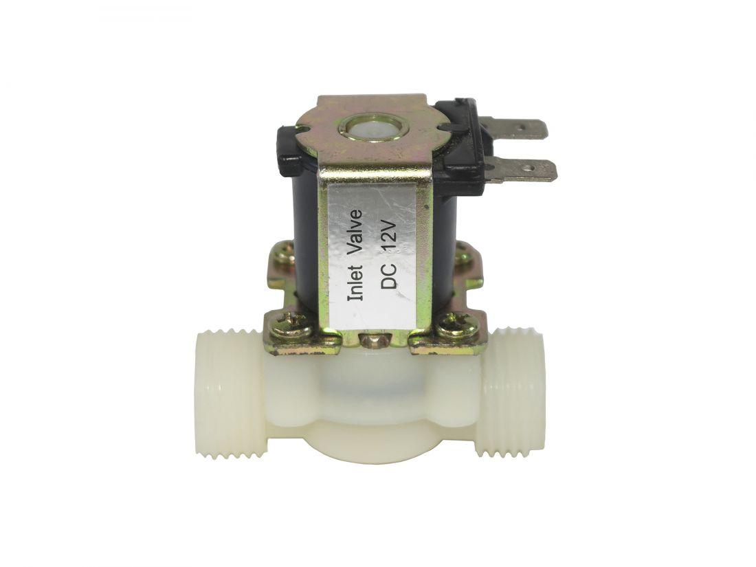 Электромагнитный клапан душевой кабины EAGO iv12v1703