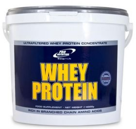 Pro Nutrition Whey Protein (4000 гр.)