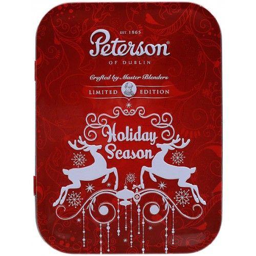 Трубочный табак Peterson Holiday Season 2016