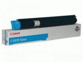 Canon C-EXV9C 8641A002 Тонер оригинальный Голубой, 8500 стр.