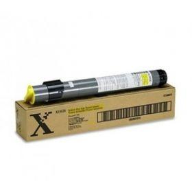 Тонер-картридж оригинальный Xerox 006R01012 , желтый