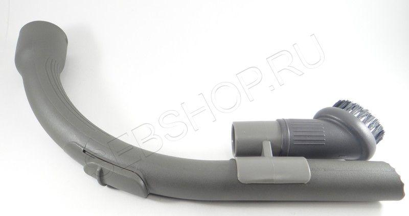 Ручка шланга для пылесоса ROWENTA (Ровента) универсальная , RS-RT2503 (ZR004001)