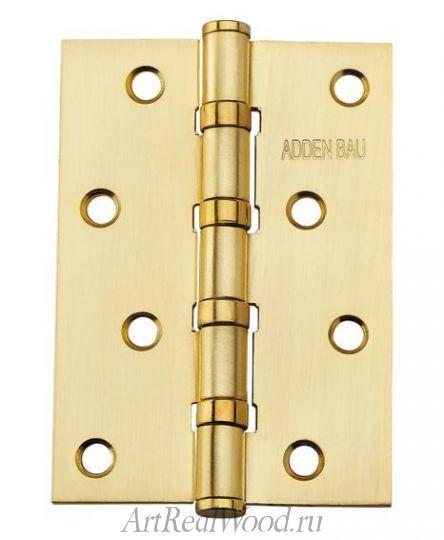 Петля универсальная 100X70X3 4BB ORIGINAL GOLD