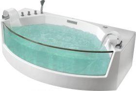 Гидромассажная ванна GEMY G9079