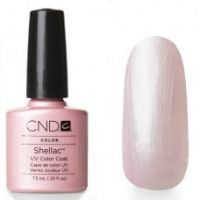 CND цвет Strawberry Smoothie гель-лак/shellac, 7.3 мл