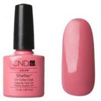CND цвет Rosebud гель-лак/shellac, 7.3 мл