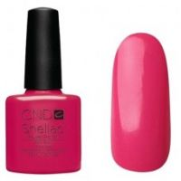 CND цвет Pink Bikini гель-лак/shellac, 7.3 мл