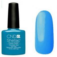 CND цвет Cerulean Sea гель-лак/shellac, 7.3 мл