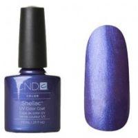 CND цвет Purple Purple гель-лак/shellac, 7.3 мл