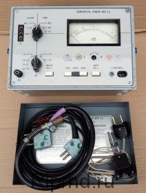 ИУП-2,5 Измеритель уровня полупроводниковый