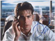 "Автограф: Том Круз. ""Джерри Магуайер"""