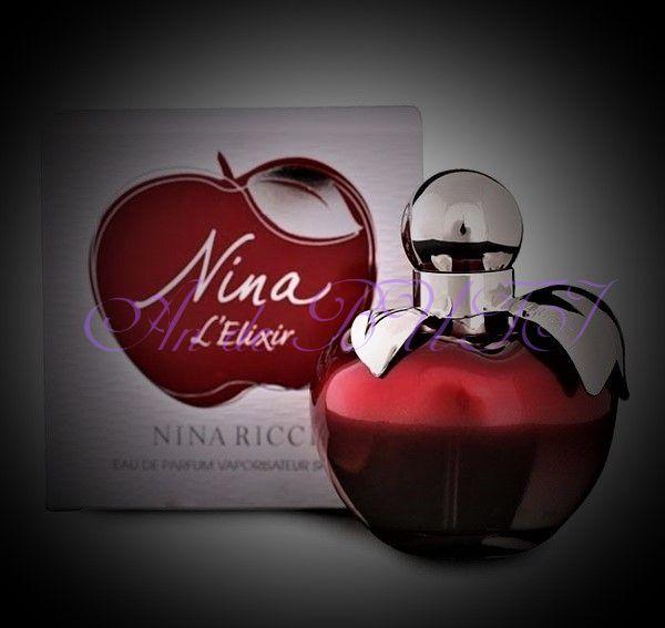 Nina Ricci Nina L' Elixir 80 ml edp