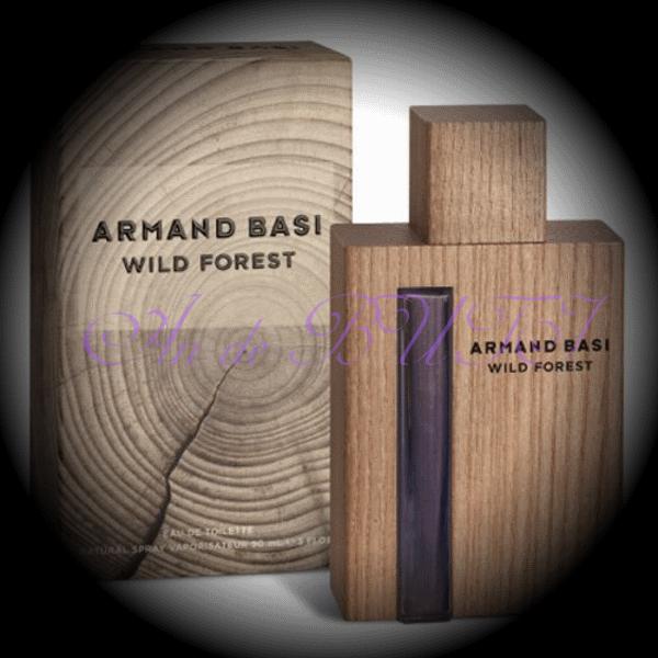 Armand Basi Wild Forest 90 ml edt