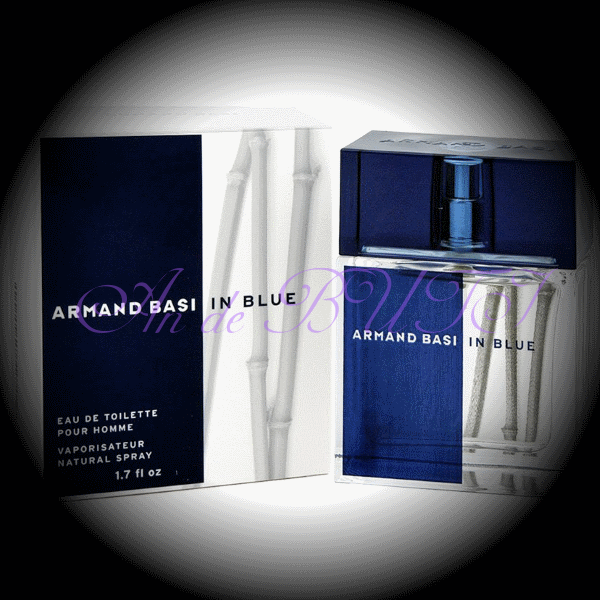 Armand Basi In Blue 100 ml edt