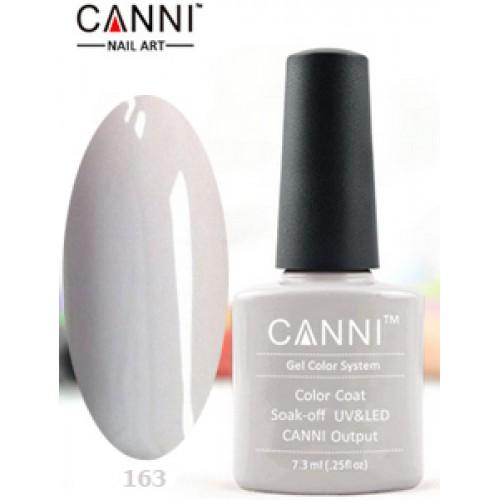 Гель-лак CANNI  7,3мл 163